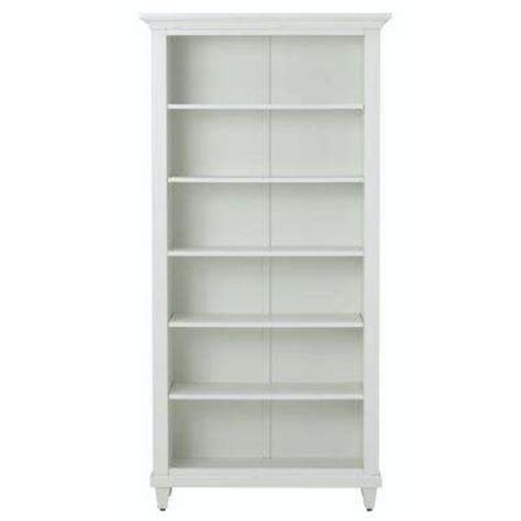 martin ivory glass door bookcase home decorators collection home office furniture