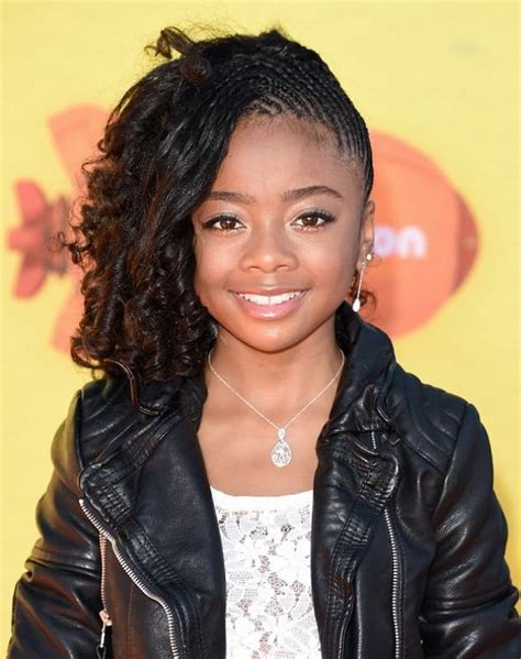 15 glam hairstyles for 10 year old black girls 2019 guide