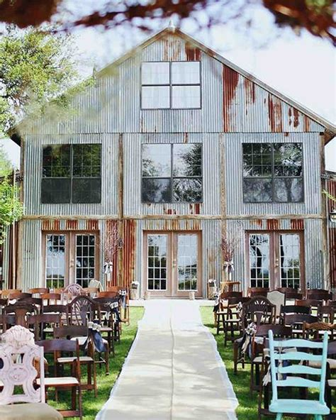 wedding rustic 11 rustic wedding venues to book for your big day martha