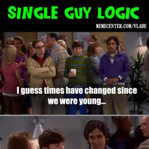 Single Guy Meme - the force is strong with this one by eromox meme center
