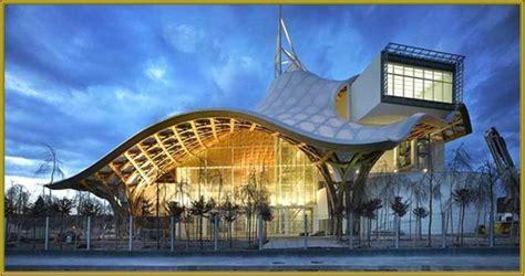 das museum als moderne architektur kurze uebersicht