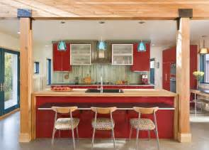 ordinary 2014 Kitchen Cabinet Color Trends #1: Kitchen-Cabinet-Trends-2014-2.jpg