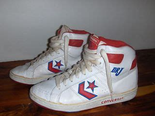 dr j basketball shoes vintage converse weapon basketball shoe new in box larry bird