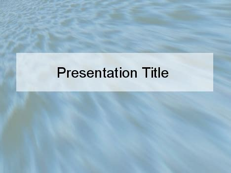 zoom powerpoint background
