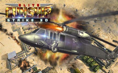 download game gunship strike 3d mod elite gunship strike apk v1 0 mod unlimitted money more