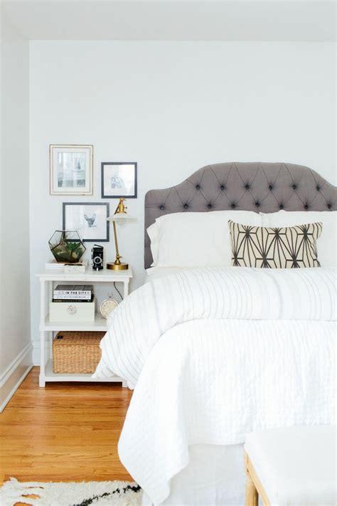 Gray Tufted by Best 25 Gray Headboard Ideas On