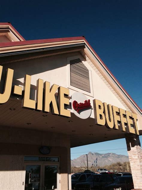 u like oriental buffet in tucson u like oriental buffet