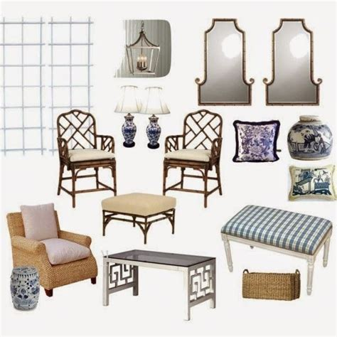 shell and chinoiserie seaside style with an eastern accent 17 best images about chinoiserie on pinterest blue and