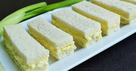 cara membuat roti telur yang sedap resepi sandwich telur ala hotel yang sedap azhan co