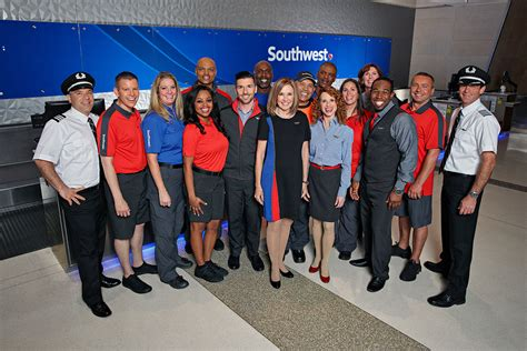 Southwest Flight Sale by Wearing The Heart Southwest Airlines To Launch New