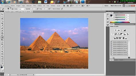 photoshop cs5 superponer imagenes youtube como abrir dos imagenes en photoshop cs5 en una sola