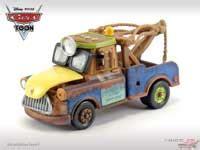Cars Mater Ufm Dr Abschlepp Wagen Mattel Disney Pixar Diecast world of cars base de donn 233 es des voitures 233 dit 233 es par mattel pour disney pixar cars