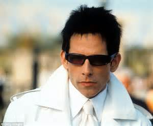 best ben stiller ben stiller stuns with blue steel in leaked zoolander 2