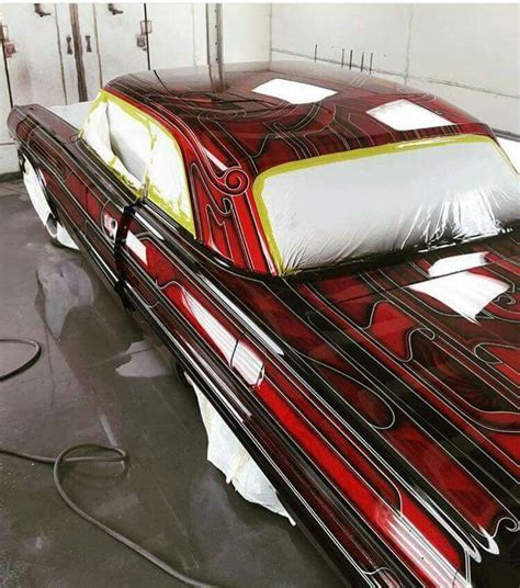 Youngtimer Lackieren by Nice Paint Custom Painted Pinterest Lackierung