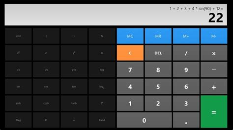 calculator x8 download calculator x8 per windows 10 windows download
