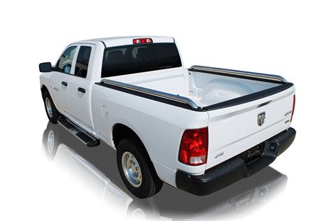 bed rails for trucks universal truck bed rails raptor series