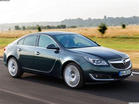 Opel Hatchback by Opel Insignia Hatchback цена технические характеристики