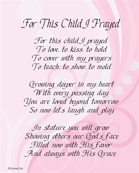 Baby Shower Thank You Poems by Baby Shower Poems Www Imgkid The Image Kid Has It