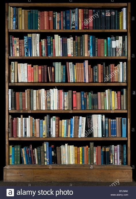 An Experiment In Minimalism Tackling Books On Bookshelf 28 Images Library Bookshelf