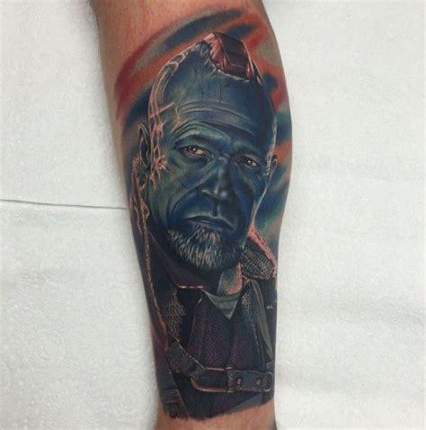 yondu guardians of the galaxy tattoos pinterest