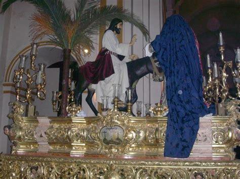 imagenes visuales de arahal borriquita de arahal