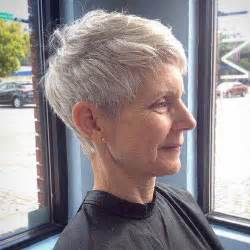 hairstyles for ova 60s best short haircuts for women over 50 short hairstyles