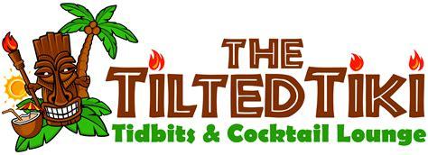 Tiki Bar Minnesota The Tilted Tiki Tidbits Cocktail Lounge Stillwater