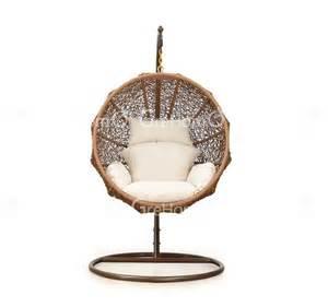 Outdoor wicker hanging swing egg chair buy wicker hanging swing