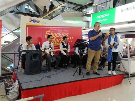 Tongsis Di Wtc Surabaya shocking market di wtc e mall surabaya hadirkan konsep berbelanja yang berbeda untuk perluas