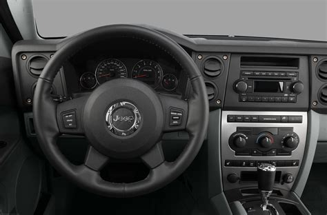 jeep commander inside jeep commander price modifications pictures moibibiki