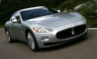 Maserati Granturismo 2008 Price Car And Driver