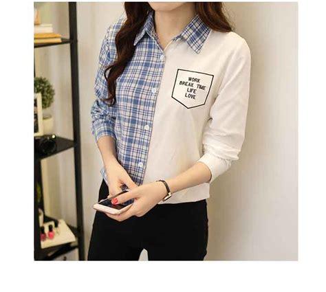 Kemeja Wanitabaju Second cari baju kemeja wanita terbaru review baju wanita terpercaya dan aman