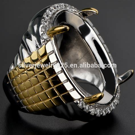 God Smple Ring by Best Quality Cheap Wholesale Price Indonesia Gemstone Gold