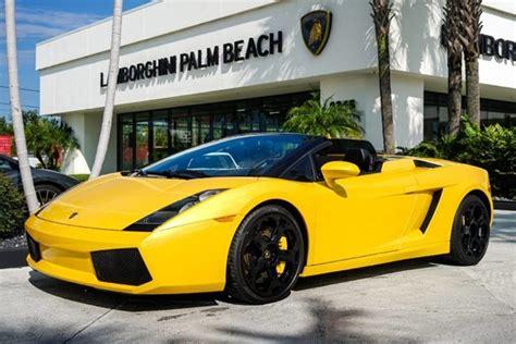 2013 Lamborghini Gallardo Lt 560 lamborghini gallardo for sale