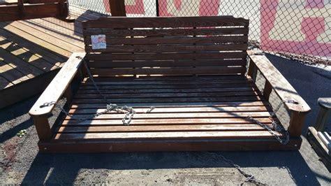 cypress swings lafayette la cypress bed swing ul store ul r03 sold all wood furniture