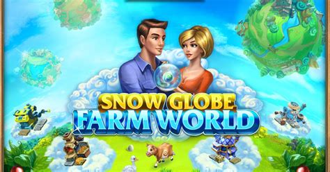 full version free time management games download fun time management games snow globe farm world free