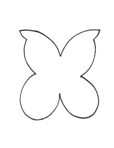 moldes para mariposas de papel moldes de mariposas de papel imagui