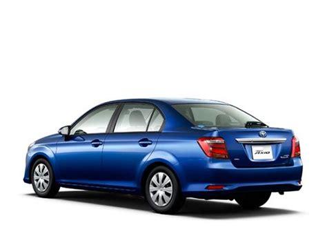 Toyota Corolla User Reviews Toyota Corolla Axio Hybrid 1 5 User Review