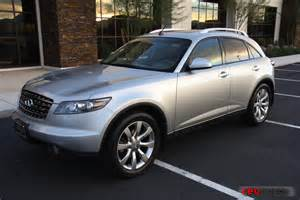Infiniti Fx35 2008 2008 Infiniti Fx35 Information And Photos Momentcar