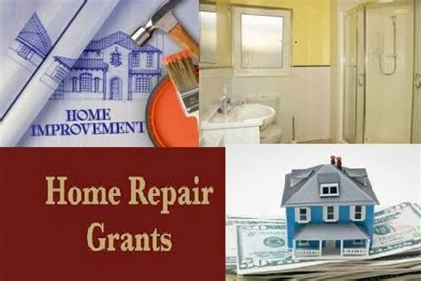 home repair grants for time home buyer michigan home
