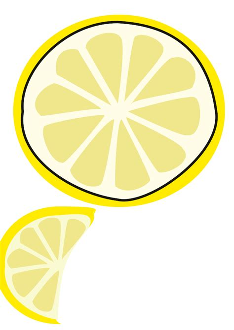 lemon drop martini clip art sliced lemon clip art 44