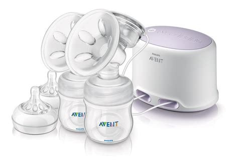 philips avent comfort double electric breast pump philips avent double electric comfort breast pump brand
