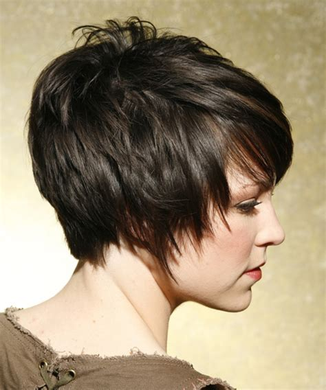 medium haircuts with straight hair and front cowlick re pixie with cowlick in front beautytalk