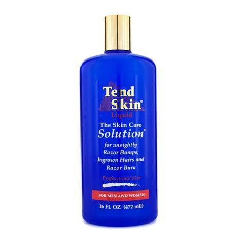 tend skin tend skin the skin care solution liquid 472ml cosmetics