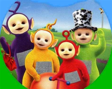 image gallery teletubbies wallpaper