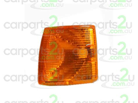 Front Corner L Toyota Kijang 1989 Clear Diskon parts to suit volkswagen transporter spare car parts transporter t4 front corner light