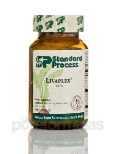 Standard Process Liver Detox by 17 Best Images About Standard Process Products On