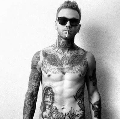 cool guy tattoos perfection tattoos ideas for