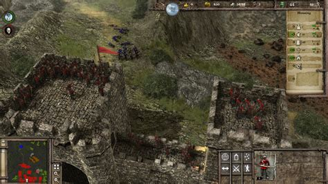 Strong Hold 3 Pc stronghold 3 free version