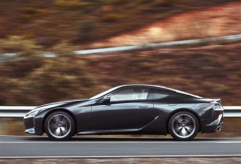lexus van 2016 test 2016 lexus lc500 v8 autowereld